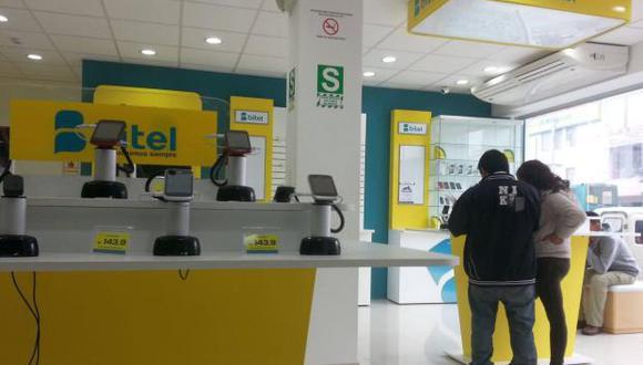 La prestación del servicio de telefonía móvil en equipos registrados como hurtados, robados o perdidos es considerado como una falta muy grave por el Osiptel. (Foto: GEC)<br>