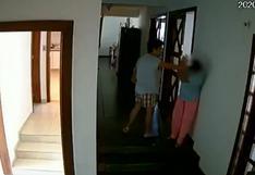 La embajadora de Filipinas en Brasil fue grabada golpeando a una empleada doméstica y deberá irse del país | VIDEO