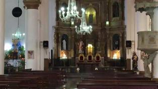 Cristianos celebran la Pascua bajo nuevas restricciones