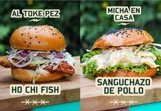 FiloBox: el 'pack' de sánguches y cerveza por delivery donde participan Astrid & Gastón y más restaurantes