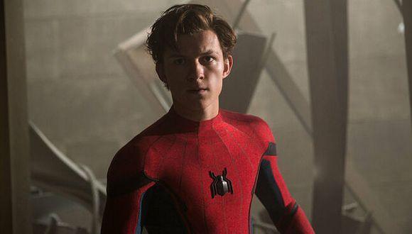 """""""Spider-Man: Far From Home"""": escena eliminada muestra al protagonista luchando contra arañas gigantes. (Foto: Marvel)"""