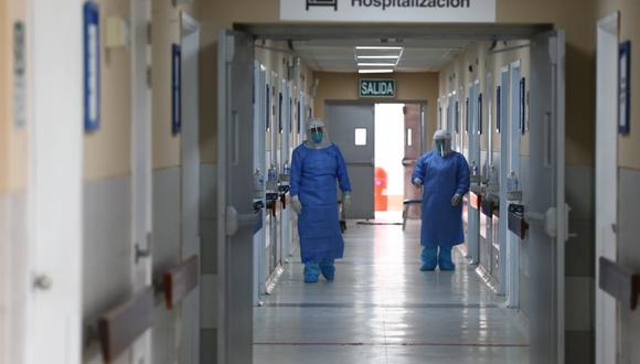 El Ejecutivo apunta a las clínicas privadas. (Foto: Fernando Sangama | GEC)