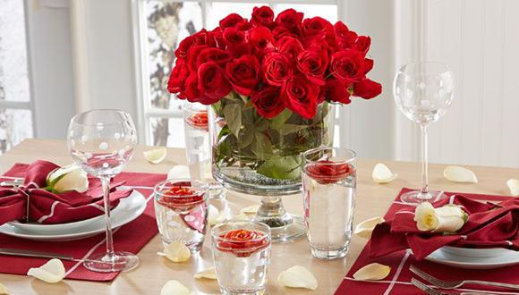 Ideas perfectas para tu cena romántica de San Valentín  - 2