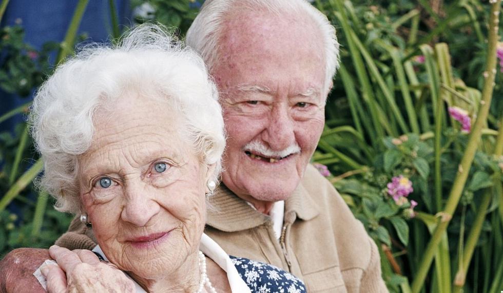 Los abuelitos dejaron asombrados a miles. (Foto referencial: Pixabay)