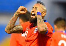 Perú vs. Chile: la 'Roja' dio a conocer su lista de convocados para el amistoso en Lima integrada solo por jugadores que militan en el extranjero