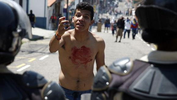 Conmovedor relato del asesinato de menor venezolano [AUDIO]
