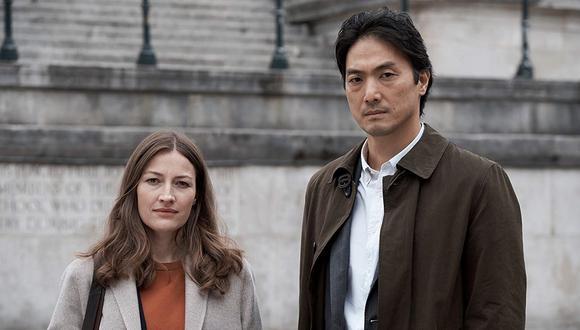Giri/Haji, ¿tendrá temporada 2 en la plataforma streaming? (Foto: Netflix)
