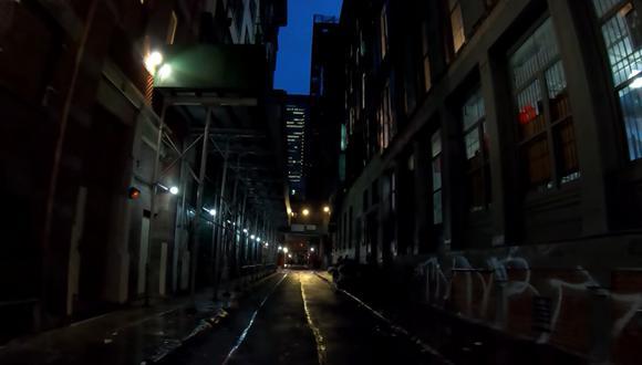 Cortlandt Alley es un callejón donde se han grabado infinidad de películas conocidas. (Foto: Action Kid)
