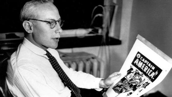 Marvel Comics: sale a la venta libro de lujo por sus 75 años