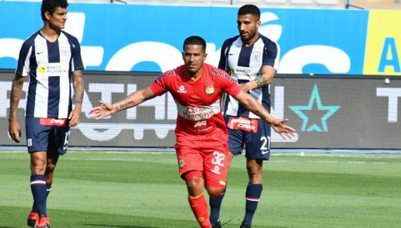 Alianza Lima jugará la Liga 2 en la temporada 2021. (Foto: Liga de Fútbol Profesional)