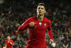 Cristiano Ronaldo implacable: mira el gol del capitán de Portugal con el que logró un hat-trick [VIDEO]