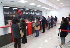 Banco de la Nación: ¿Qué agencias están a disposición y en qué horarios?