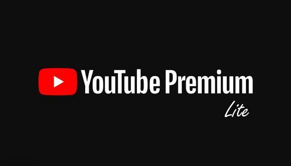 YouTube Premium Lite busca darle una nueva opción a los usuarios de YouTube. (Foto: YouTube)