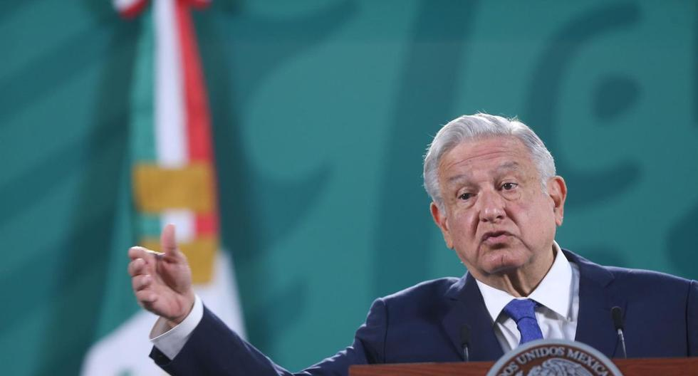 AMLO will be vaccinated against the coronavirus on Tuesday to give confidence to Mexicans