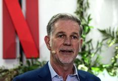 """Reed Hastings, CEO y fundador de Netflix, sobre su libro: """"Espero que tenga un buen efecto en muchas empresas"""""""