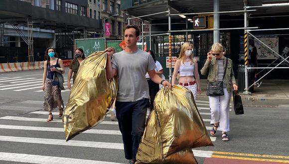 Dentro del rubro cultural de Nueva York, las artes escénicas han sido las más golpeadas. (Foto: Alberto Servat / Gerente Cultural ICPNA)