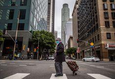 ¿Qué establecimientos siguen abiertos en Los Ángeles? | California