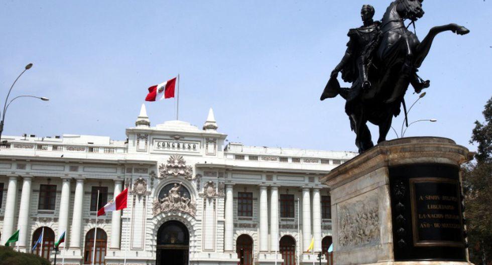 El periodo congresal 2020-2021 viene mostrando un interés particular por reformar la Constitución, teniendo como abanderados a las bancadas Acción Popular y Unión por el Perú.