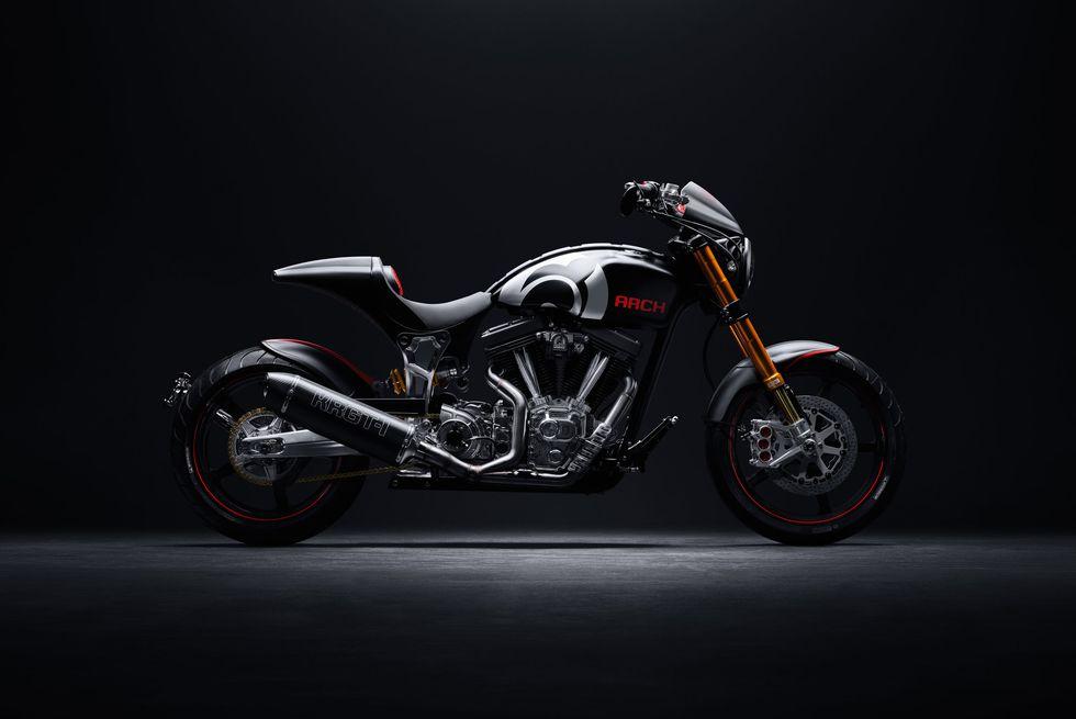 Keanu Reeves es un actor que evita llevar una vida con lujos. Sin embargo, no oculta su pasión por las motocicletas. (Fotos: Agencias).