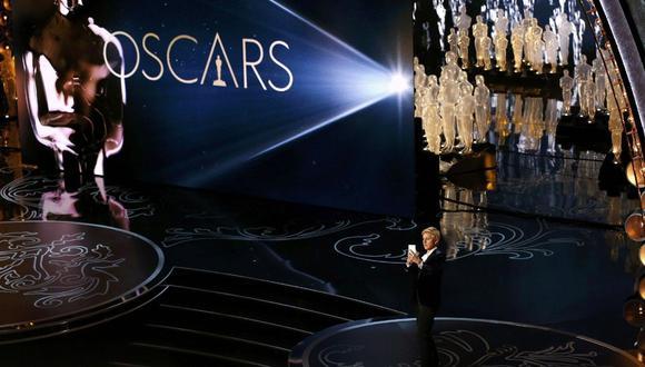 El Oscar logró su mayor audiencia en una década en EE.UU.