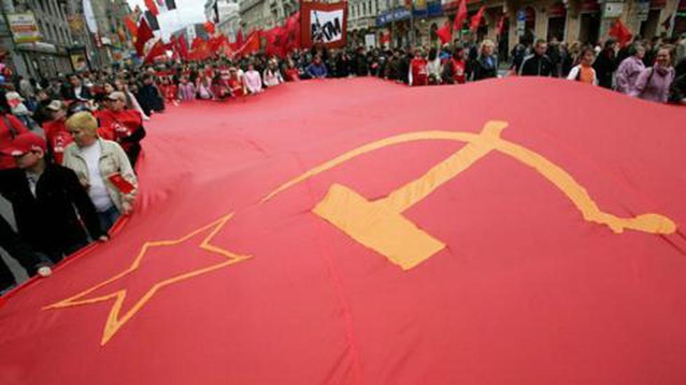 Vladimir Putin y la reconstrucción de la Rusia 'soviética' - 2