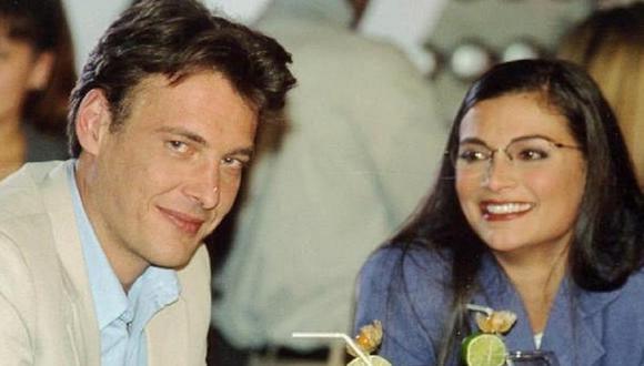 El empresario francés Michel Doinel se enamoró de Betty y logró poner celoso a Armando (Foto: RCN)
