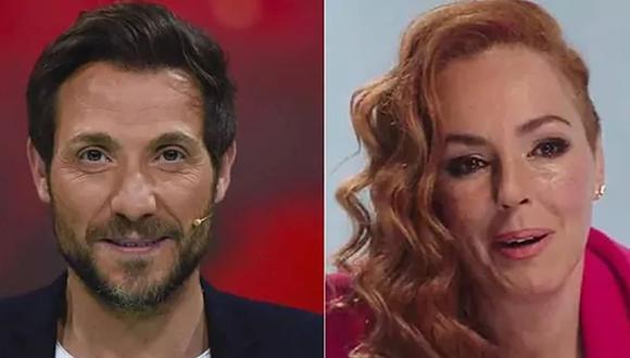 La historia de Rocío Carrasco y Antonio David Flores y los años de abuso machista y mediático que vivió la presentadora española (Foto: Telecinco)