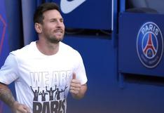 Champions League: Messi contra el City, el primer escollo para saldar una deuda de seis años