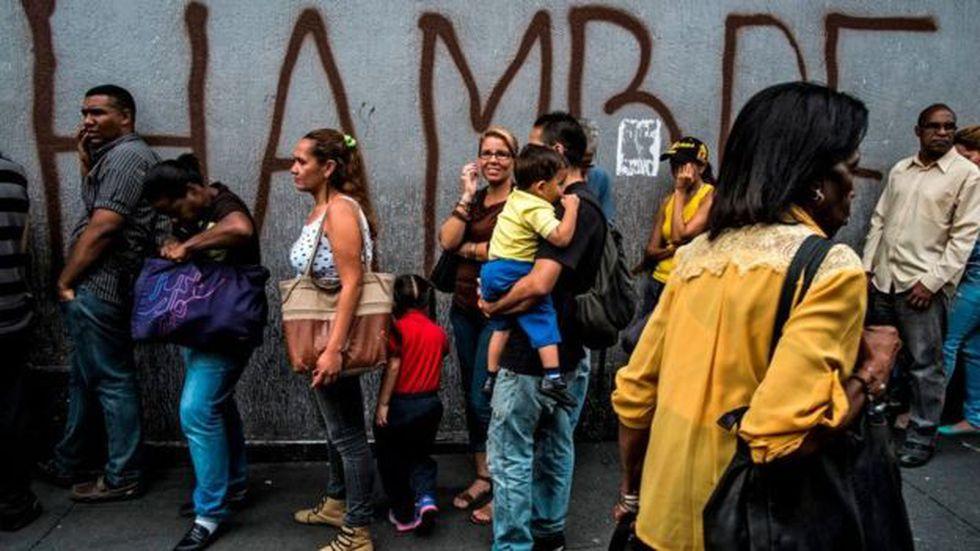 Para Wiltse, la principal motivación de Venezuela en este acercamiento son las necesidades humanitarias.