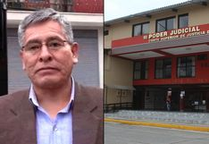 Áncash: alcalde fue condenado a 8 años de prisión por apropiarse de más de S/30 mil