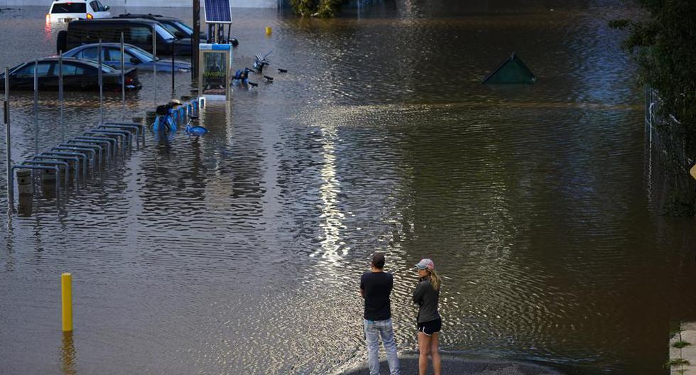 Hurricane Ida kills at least 23 in northwestern United States