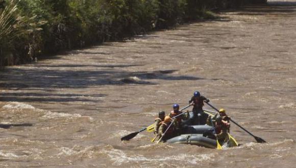 Sargento del Ejército fue arrastrado por el río Apurímac