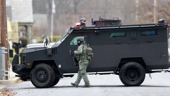 EE.UU.: tres tiroteos en Pensilvania dejan cinco muertos