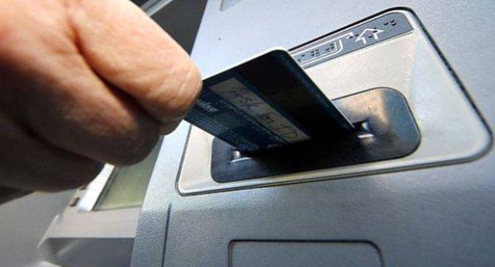 Deuda promedio por tarjetas crece más que el PBI per cápita