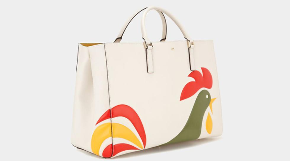 Lleva el supermercado contigo con estas creativas carteras - 2