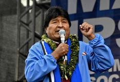 Elecciones Bolivia 2021: Evo Morales reconoce derrota del MAS en cuatro regiones que fueron a balotaje