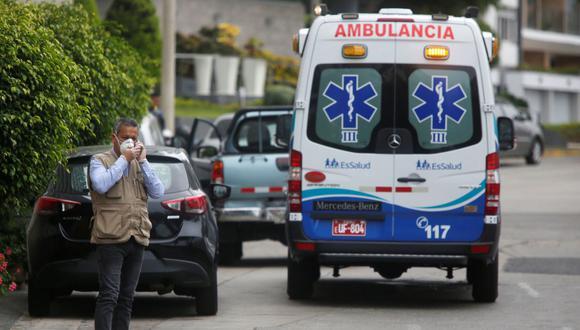 La cantidad de fallecidos subió este martes. (Foto: Reuters)