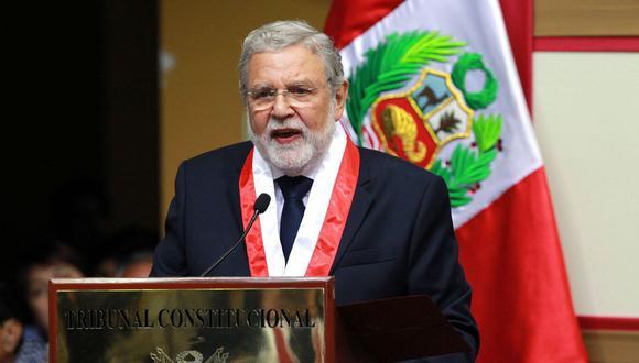 Ernesto Blume (Foto GEC)