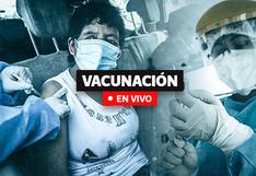Vacunación COVID: última hora y cronograma de inmunización del 23 de junio