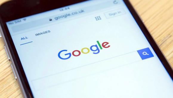 Google dice que la nueva ley lo llevará a deshabilitar su herramienta de búsqueda en Australia. (REUTERS)