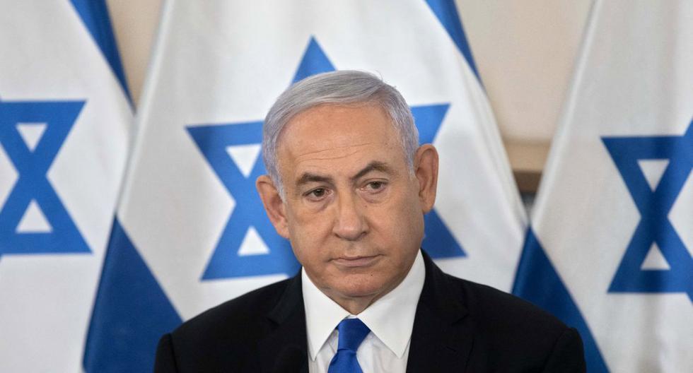 Benjamin Netanyahu says Gaza offensive was