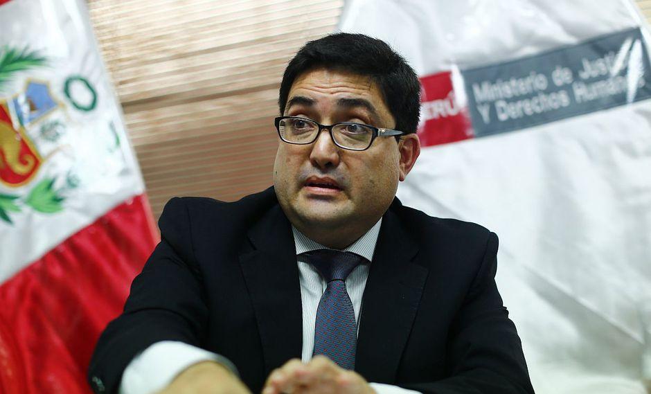 El procurador ad hoc Jorge Ramírez precisó que mientras Odebrecht no pague todos su impuestos vigentes no podrá volver a participar en concursos de licitaciones públicas con el Estado. (Foto: GEC / Video: Canal N)