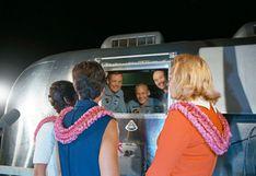 Por qué desde hace más de 50 años los astronautas hacen una cuarentena obligatoria