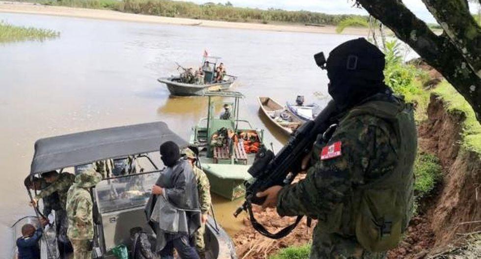 Gobierno amplían estado de emergencia en seis distritos por 60 días para preservar el orden interno.  (Foto: Andina)