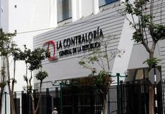 Contraloría saluda proyecto del Congreso que le permite solicitar levantamiento del secreto bancario