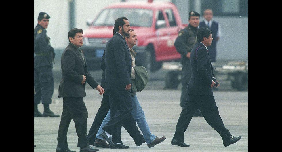 De Oropeza a Orellana: los casos de extradición más sonados - 26