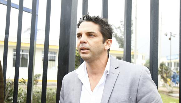 El empresario se convirtió en la imagen de la defensa persona, pero también ha sido cuestionado por casos de presunta violencia. (Foto: GEC/Archivo)