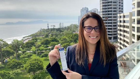 RB Health Perú proyecta cuadruplicar  las ventas del mercado de lubricantes íntimos para mujeres con su marca K-Y (Foto: RB Health).