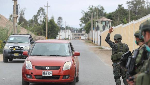 Durante la cuarentena en Perú se adoptaron medidas restrictivas para el libre tránsito. Entérate aquí las nuevas disposiciones del Gobierno. (Foto: AS)