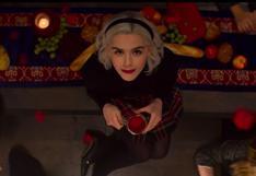 """""""El mundo oculto de Sabrina"""" de Netflix llega a su fin en diciembre"""